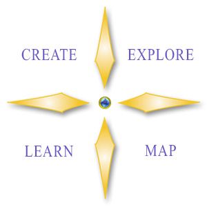 Explore Map Learn Create
