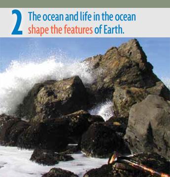 Ocean Literacy Principle #2