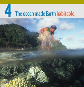 Ocean Literacy Principle #4